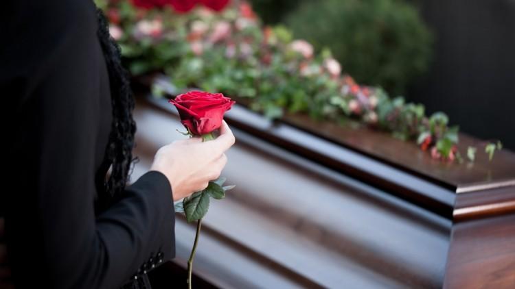 Pogrzeby tradycyjne