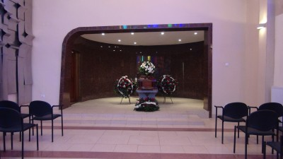 Zakład pogrzebowy Atrium Tychy